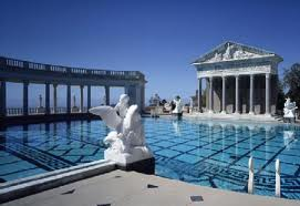 What's On Your Bucket List - hearst-castle