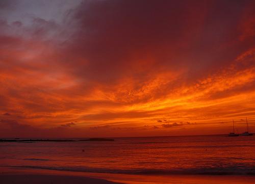 Romantic Getaway Vacation in the Caribbean - Barbados