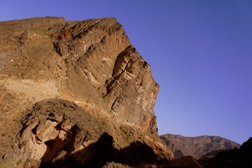 Adventurous Holiday Destinations for Couples - Jordan