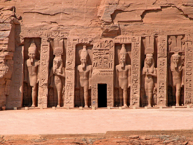 Egypt Tours - Cairo's 3 Best Luxury Hotels for Honeymooning in Egypt -The Temple of Hathor