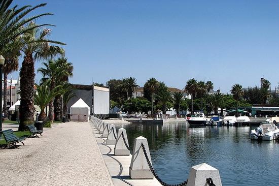 Finding Fun in Faro, Capital of the Algarve 1