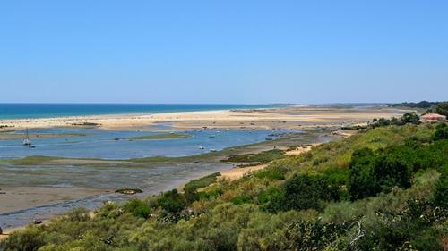 Finding Fun in Faro, Capital of the Algarve 3 - Ria Formosa, Algarve