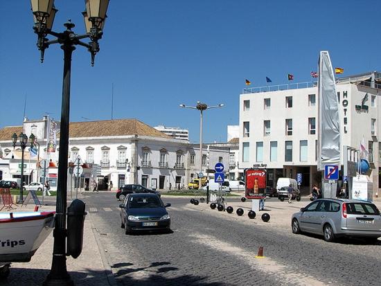 Finding Fun in Faro, Capital of the Algarve 5