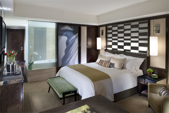 Five Things That Couples Will Enjoy About the Luxurious Mandarin Oriental Las Vegas 5