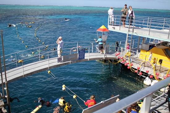 Cruising the Whitsundays Australia 5