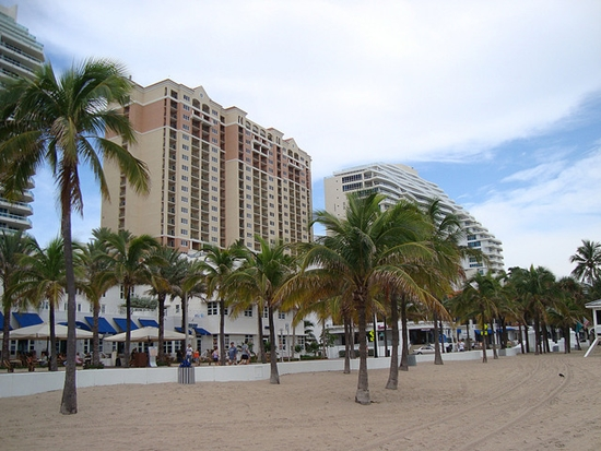 Travel to Fort Lauderdale, Florida 2